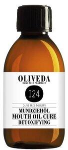 Mundziehöl Detoxifying - Oliveda