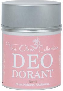 Deo Dorant Neroli - The Ohm Collection