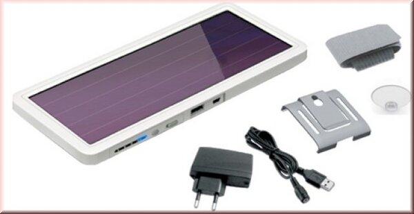 dz energy solar usb outdoor ladeger t avocadostore. Black Bedroom Furniture Sets. Home Design Ideas
