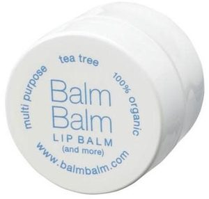 Lip Balm Tea Tree - Pot - balm balm