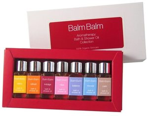 Bijou Bath & Shower Oil Collection - balm balm