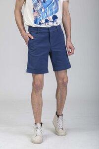 Edvar Shorts - Organic Cotton - Re-Bello