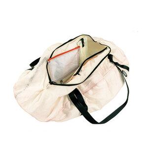 Sporttasche 'Sporty Spice' aus Airbag - GOMA