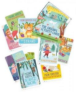 Milestone Activity Cards 30 Karten - Milestone