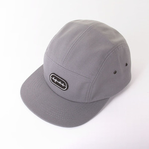 HAFENDIEB 5PANEL CAP GREY - HAFENDIEB