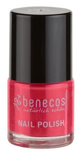 Nail Polish HOT SUMMER - benecos