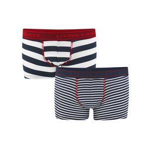 Living Crafts Jungen-Shorts, 2er-Pack - Living Crafts