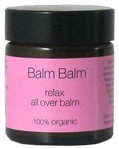 Relax All Over Balm - balm balm