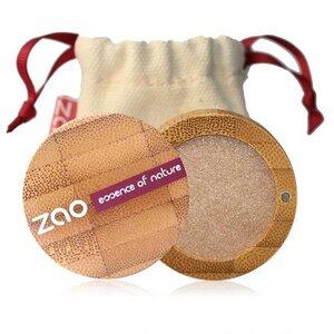 Perlmutter Lidschatten 105 Golden Sand - ZAO essence of nature