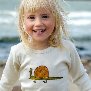 Kinder Longsleeve Schnigel - Cmig