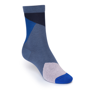 ThokkThokk Fraction High-Top Socken - THOKKTHOKK