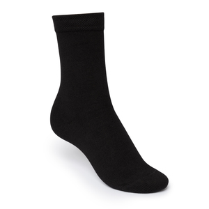 ThokkThokk High-Top Socken Black - ThokkThokk