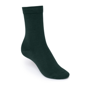 ThokkThokk High-Top Socken Dark Green - THOKKTHOKK
