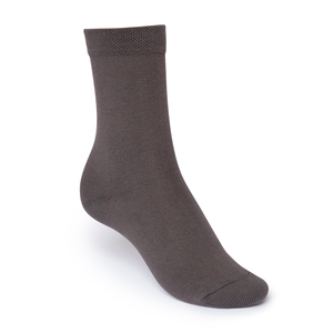ThokkThokk High-Top Socken Dark Grey - THOKKTHOKK