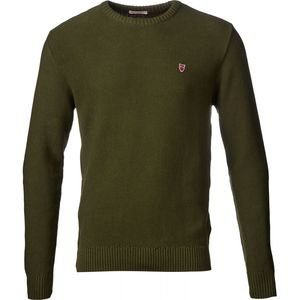 Basic Knit GOTS - Rifle Green - KnowledgeCotton Apparel