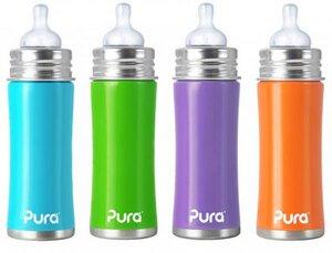 Pura Kiki Babyflasche 325 ml - Pura Kiki