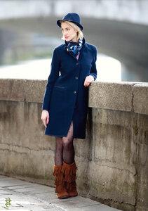 Coat Classic - LangerChen