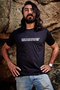 Kapiervorgang abgebrochen T-Shirt for Men - awear