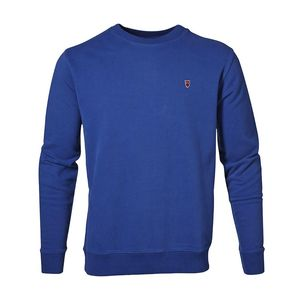 Basic Sweat Limoges - KnowledgeCotton Apparel