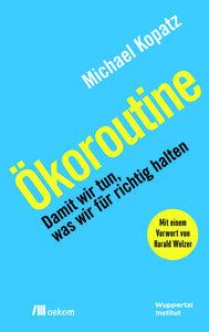Ökoroutine - OEKOM Verlag