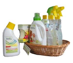 Waschkorb von Almawin mit 7 Produkten - Almawin