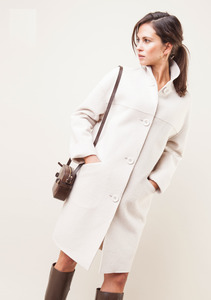 Coat Cambra - Charlston - LangerChen