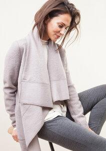 Jacket Augusta - Koala - LangerChen