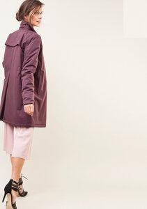 Jacket Derby - Prune - LangerChen