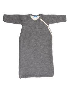 Fleece-Schlafsack mit Arm für Zimmertemperatur von 15-21 °C - Reiff