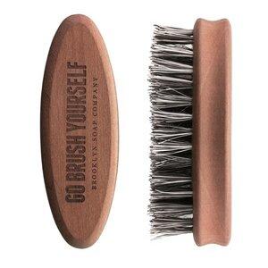 Beard Brush - Brooklyn Soap Company