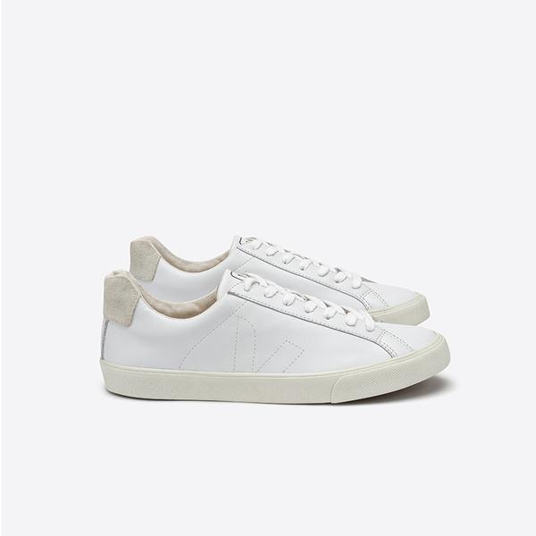 zu Füßen bei großer Rabatt beliebte Geschäfte Sneaker Damen - Esplar Low Leather - Extra White