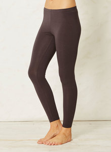 Bamboo Base Layer Leggings-Carbon  - Thought | Braintree