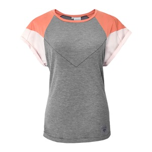 Shirt Aronui grau - eisbörg