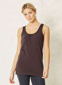 Bamboo Base Layer Singlet-Carbon   - Thought | Braintree