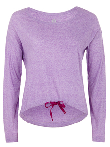 Dance Sweater - Lavender - Mandala