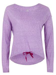 Dance Sweater - Lavender - Mandala