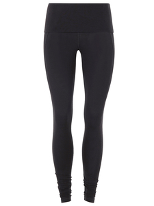 Pro-Tech Legging - Black - Mandala