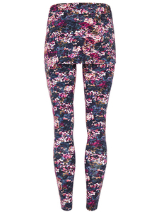 Skirtpants - Bloomy - Mandala