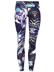 Fancy Legging - Roxy Print - Mandala