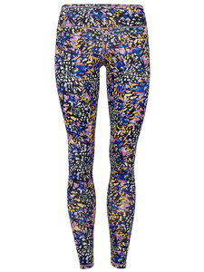 Fancy Legging - Techno Flower - Mandala
