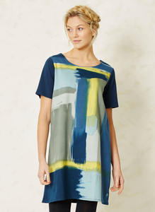 Renberg Tunic-Sonia  - Thought | Braintree
