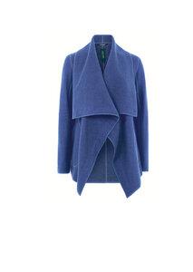 Jacket Augusta - Bilberry - LangerChen