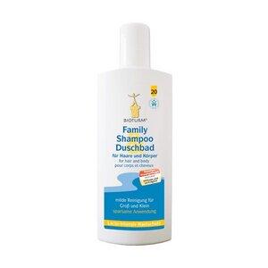 Family Shampoo & Duschbad Nr.20 - Bioturm
