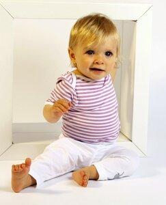 Baby Hose, weiß - Preciosa