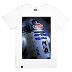 Starwars R2D2 - DEDICATED