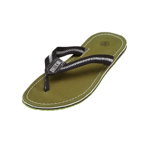 Fair Flip Classic Camping Green | Jet Black - Ethletic