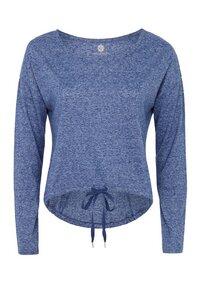 Dance Sweater - Midnight - Mandala