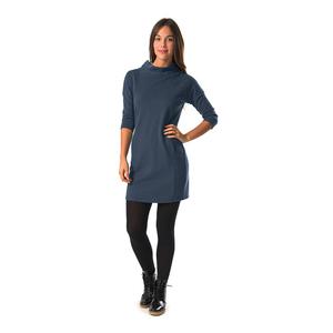 Kleid Ari-Blau  - skunkfunk