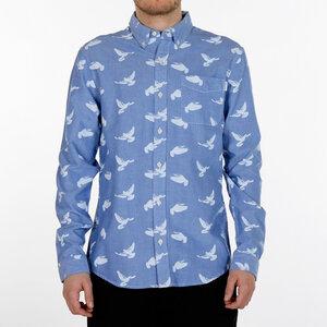Shirt Doves - DEDICATED