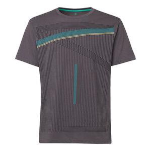 ThokkThokk Samurai T-Shirt Castlerock - THOKKTHOKK